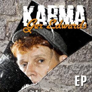 Ger Edwards bezingt dat zijn wraak zoet zal zijn en lanceert single KARMA