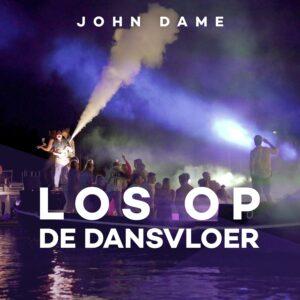 John Dame gaat LOS OP DE DANSVLOER