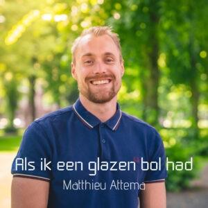 Een droom komt uit voor zingende Buschauffeur Matthieu
