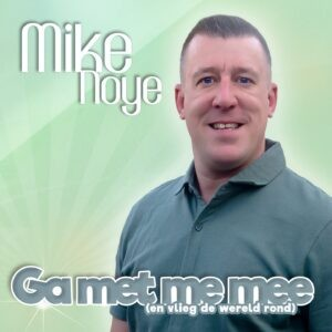 Mike Noye vliegt de wereld rond