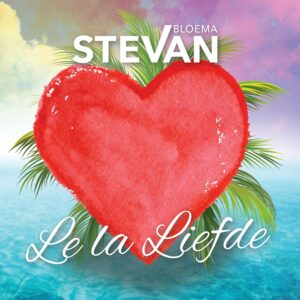 Stevan Bloema brengt schlagerpop met LE LA LIEFDE