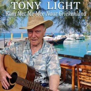 Tony Light wil van Noordwijk naar Griekenland