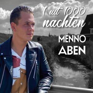 Nieuwe single 1 UIT DUIZEND NACHTEN van Menno Aben vol liefde