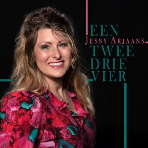 Jessy Arjaans bezegelt samenwerking met Knock Knock Music met nieuwe single EEN TWEE DRIE VIER