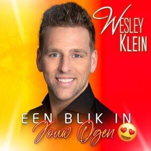 Wesley Klein geeft de zomer van 2021  een feestelijke toevoeging