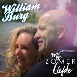 William Burg keihard terug met MIJN ZOMERLIEFDE