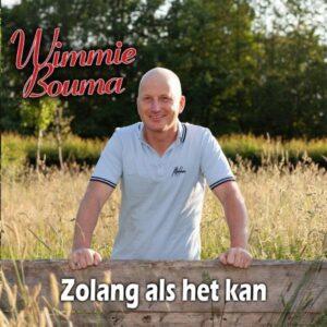 Wimmie Bouma zingt nog zolang het kan
