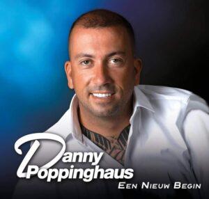 Danny Poppinghaus presenteert veelzijdig debuutalbum EEN NIEUW BEGIN
