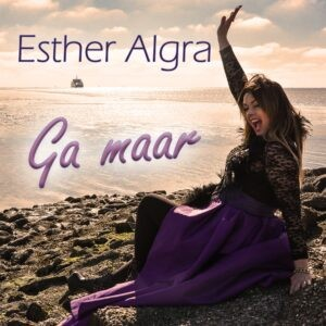 Esther Algra lanceert mysterieuze single GA MAAR