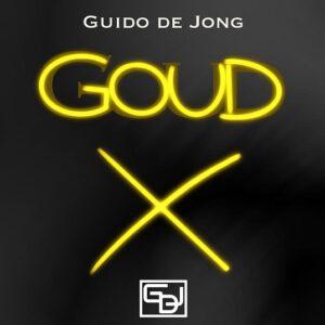 Guido de Jong brengt met GOUD zijn derde single op de markt