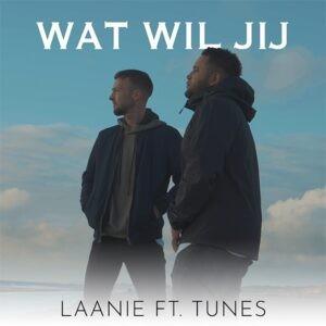 label Lumineux Music met WAT WIL JIJ
