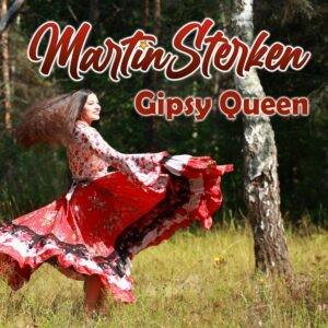 Martin Sterken zingt over zijn GIPSY QUEEN