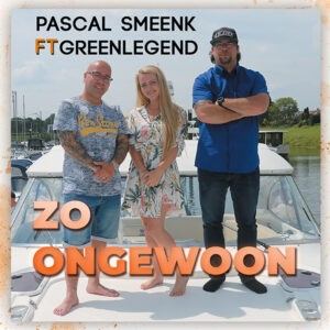 Pascal Smeenk zit 25 jaar in het vak en lanceert ZO ONGEWOON