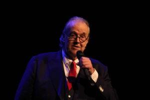 Maurice Hermans brengt in het dialect ode aan Maastricht