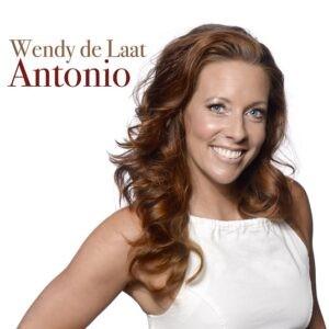 Wendy de Laat transformeert Rita Hovink klassieker ANTONIO tot feestkneiter