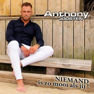 Spaanse klanken volop aanwezig in nieuwe single Anthony Joosten