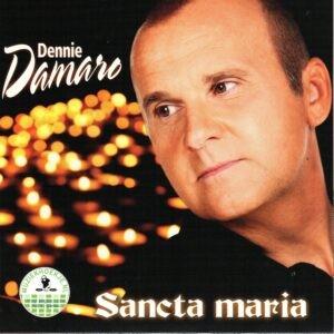 Langverwachte vinyl single van Dennie Damaro vanaf heden verkrijgbaar