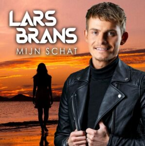 Lars Brans brengt nieuwe single MIJN SCHAT uit bij Nationale Artiesten Parade