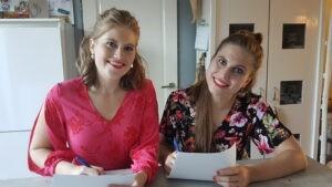 ZUS tekent platencontract bij NATIONALE ARTIESTEN PARADE