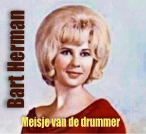 Bart Hermans meisje van de drummer VBRO-Trotsplaat