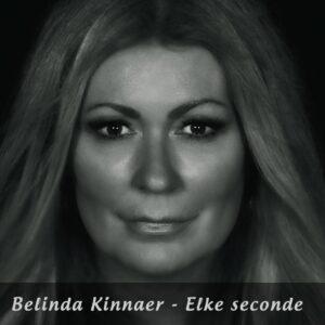 Belinda Kinnaer haalt dierbare herinneringen op in nieuwe single ELKE SECONDE
