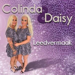 Colinda en Daisy zingen over LEEDVERMAAK