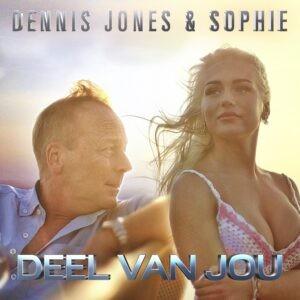 Dennis Jones in duet met dochter Sophie