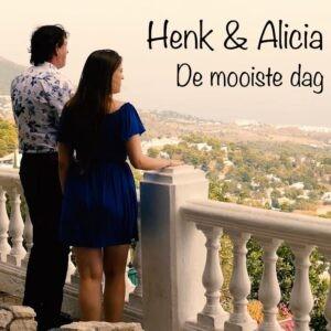 Henk en Alicia zingen over DE MOOISTE DAG