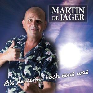 Martin de Jager heeft met ALS DE HEMEL TOCH EENS WAS een pareltje in handen