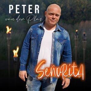 Haagse volkszanger Peter van der Plas verlangt terug naar zijn Señorita