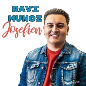 Ravi Munoz komt met vrolijke debuutsingle JOSEFIEN
