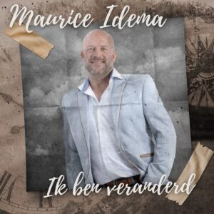 Debuutsingle voor Maurice Idema
