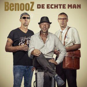 De echte man nieuwe single van BenooZ