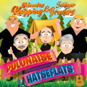 Gebroeders Knipping en Schlager Bruders presenteren POLONAISE HATSEFLATS
