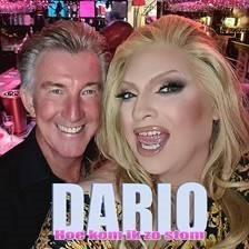 Laat Dario zich vaak in de maling nemen?