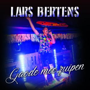 Lars Bertens komt met feestplaat GAODE MEE ZUIPEN
