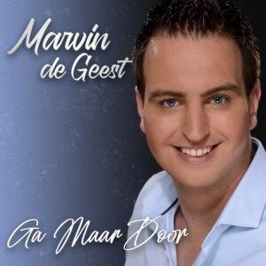 Marvin de Geest geeft z'n in 2010 gelanceerde debuutsingle een compleet nieuw jasje