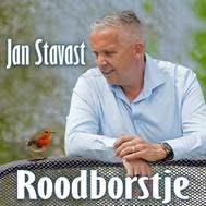 ROODBORSTJE is de nieuwe single van Jan Stavast