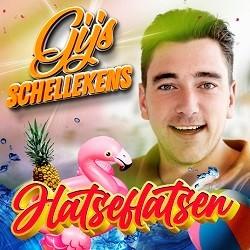 HATSEFLATSEN nieuwe hit van Gijs Schellekens
